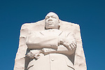 Martin Luther King Jr Memorial, Washington, DC, dc124581