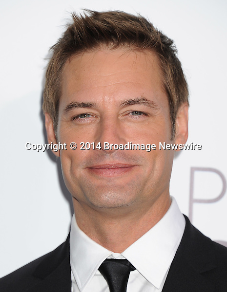 Pictured: Josh Holloway<br /> Mandatory Credit &copy; Gilbert Flores /Broadimage<br /> 2014 People's Choice Awards <br /> <br /> 1/8/14, Los Angeles, California, United States of America<br /> Reference: 010814_GFLA_BDG_282<br /> <br /> Broadimage Newswire<br /> Los Angeles 1+  (310) 301-1027<br /> New York      1+  (646) 827-9134<br /> sales@broadimage.com<br /> http://www.broadimage.com