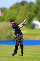 Ashley Chesters (ENG) during the second round of the Lyoness Open powered by Organic+ played at Diamond Country Club, Atzenbrugg, Austria. 8-11 June 2017.<br /> 09/06/2017.<br /> Picture: Golffile | Phil Inglis<br /> <br /> <br /> All photo usage must carry mandatory copyright credit (&copy; Golffile | Phil Inglis)