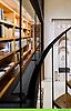 Kevorkian Center NYU by Turret Collaborative Architects