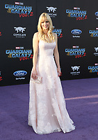 """19 April 2017 - Hollywood, California - Anna Faris. Premiere Of Disney And Marvel's """"Guardians Of The Galaxy Vol. 2"""" held at Dolby Theatre. Photo Credit: PMA/AdMedia"""