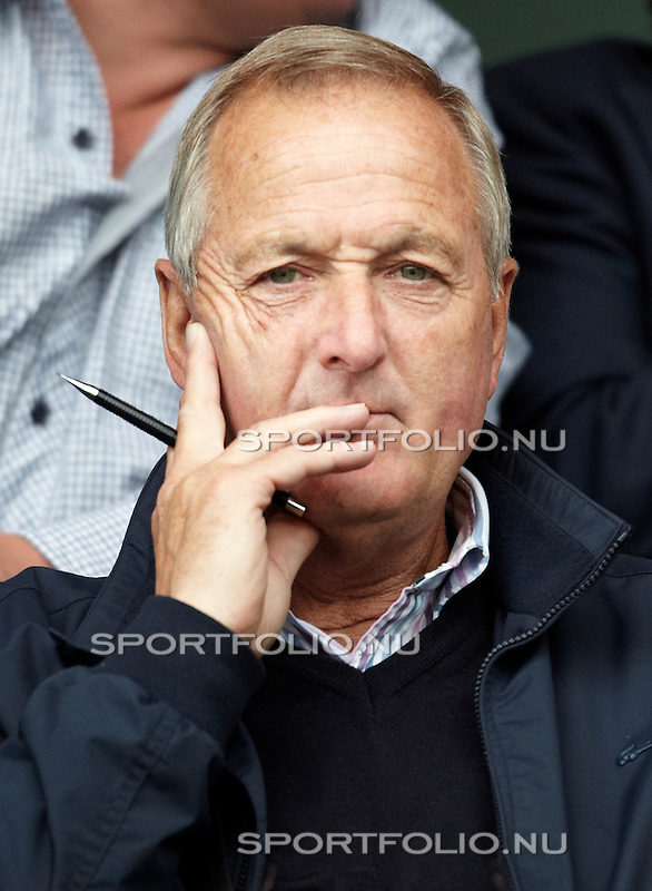 Nederland, Den Haag, 21 juli 2011.seizoen 2011/2012.Evert Cornelis Gerardus (Eddy) Achterberg