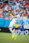 Jose Maria Gimenez (URU), JUNE 24, 2014 - Football / Soccer : FIFA World Cup Brazil 2014 Group D match between Italy 0-1 Uruguay at Estadio das Dunas in Natal, Brazil. (Photo by Maurizio Borsari/AFLO)