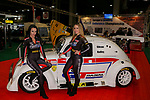 Autosport International 2019 at the NEC in Birmingham photo by chris wynne