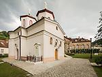 Rakovica monastery, Serbia. This is the site where His Holyness in repose, Pavle is entombed.
