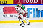 S&ouml;dert&auml;lje 2013-12-12 Ishockey Hockeyallsvenskan S&ouml;dert&auml;lje SK - Mora IK :  <br /> Mora 9 Mikael Zettergren <br /> (Foto: Kenta J&ouml;nsson) Nyckelord:  portr&auml;tt portrait