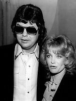 Ronnie MIlsap Barbara Mandrell 1978<br /> Photo By Adam Scull/PHOTOlink.net