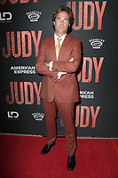 "LOS ANGELES - SEP 19:  Rupert Goold at the ""Judy"" Premiere at the Samuel Goldwyn Theater on September 19, 2019 in Beverly Hills, CA"