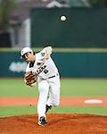 Tulane baseball defeats Southeastern Louisiana 7-3.