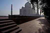 Agra and The Taj Mahal