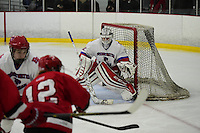 Prep Hockey: Barnstable vs Bridgewater-Raynham JAN 18