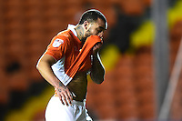 170207 Blackpool v Crawley Town