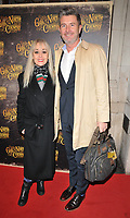 Tracey Bennett and guest at the &quot;Girl From The North Country&quot; press night, Noel Coward Theatre, St Martin's Lane, London, England, UK, on Thursday 11 January 2018.<br /> CAP/CAN<br /> &copy;CAN/Capital Pictures