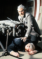 Quatermass and the Pit (1958)<br /> Andrew Keir<br /> *Filmstill - Editorial Use Only*<br /> CAP/KFS<br /> Image supplied by Capital Pictures