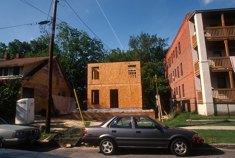 1994 July 20..Conservation.Park Place..HABITAT FOR HUMANITY HOMES.323 WEST 31ST STREET...NEG#.NRHA#..