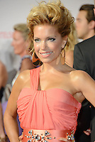 """Sylvie van der Vaart attending the """"Rosenball"""" Charity Gala in favor of the """"Stiftung Deutsche Schlaganfallhilfe"""" held at the Hotel Intercontinental in Berlin, Germany, 09.06.2012..Credit: Michael Timm/face to face /MediaPunch Inc. ***FOR USA ONLY*** NORTEPHOTO.COM"""