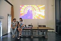 - Milano, open-day all'Universit&agrave; Statale per la presentazione dei nuovi corsi di laurea specialistica di informatica ad indirizzo videogames<br /> <br /> - Milan, open-day at the State University for the presentation of new postgraduate courses in computer science with address videogames