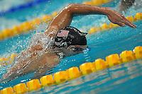 Michael Phelps United States 200m Freestyle.National Aquatics Center.Pechino - Beijing 11/8/2008 Olimpiadi 2008 Olympic Games.Foto Andrea Staccioli Insidefoto