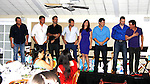 Sean Carrigan - Jeff Branson - Ryan Paivey- Ryan Carnes - Melissa Archer - Christopher Sean - John Driscoll -  Christian Le Blanc - Actors from Y&R, General Hospital and Days donated their time to Southwest Florida 16th Annual SOAPFEST - a celebrity weekend May 22 thru May 25, 2015 benefitting the Arts for Kids and children with special needs and ITC - Island Theatre Co. as it presented A Night of Stars on May 23 , 2015 at Bistro Soleil, Marco Island, Florida. (Photos by Sue Coflin/Max Photos)