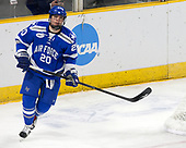 Dan Bailey (AFA - 20) - The Harvard University Crimson defeated the Air Force Academy Falcons 3-2 in the NCAA East Regional final on Saturday, March 25, 2017, at the Dunkin' Donuts Center in Providence, Rhode Island.