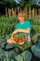 Home Garden Harvest.Released: Bodil Degginger