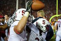 102911 Stanford vs USC