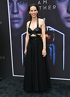 "JUN 06 Netflix's ""I Am Mother"" Los Angeles Special Screening"