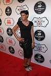 Essence's Deena Campbell attends the 2016 ESSENCE Best in Black Beauty Awards Carnival