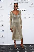 Sonique<br /> at the London Hilton Hotel for the Asian Awards 2017, London. <br /> <br /> <br /> &copy;Ash Knotek  D3261  05/05/2017