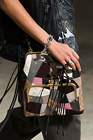 Coach 1941 RTW Spring 2019<br /> at New York Fashion Week<br /> in New York, USA on September 12, 2018.<br /> CAP/GOL<br /> &copy;GOL/Capital Pictures