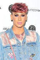 LOS ANGELES - AUG 12: Marvyn Macnificent at the 5th Annual BeautyCon Festival Los Angeles at the Convention Center on August 12, 2017 in Los Angeles, California