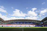 Picture by SWpix.com - University of Bolton Stadium, Bolton, England - Bolton will play host to the Rugby League World Cup 2021.