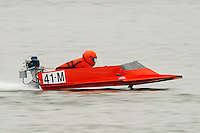 41-M  (hydro)