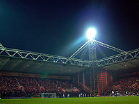 Picture by SWpix.com - Deepdale Stadium, Preston, England - Preston will play host to the Rugby League World Cup 2021.