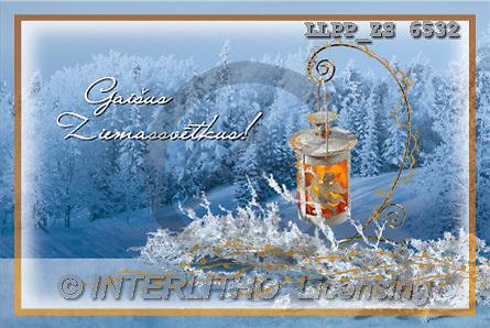 Maira, CHRISTMAS LANDSCAPE, photos(LLPPZS6532,#XL#) Landschaften, Weihnachten, paisajes, Navidad
