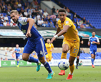 160827 Ipswich Town v Preston North End