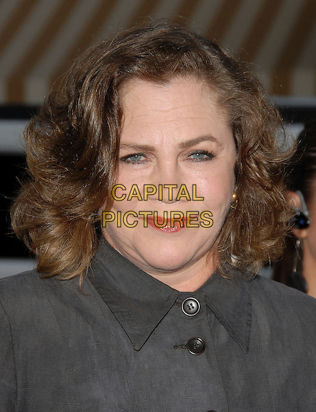 "KATHLEEN TURNER.World Premiere of ""Monster House"" held at The Mann's Village Theatre in Westwood, California, USA..July 17th, 2006.Ref: DVS.headshot portrait.www.capitalpictures.com.sales@capitalpictures.com.Supplied By Capital PIctures"