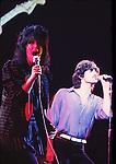 Jefferson Starship 1982 Grace Slick and Mickey Thomas