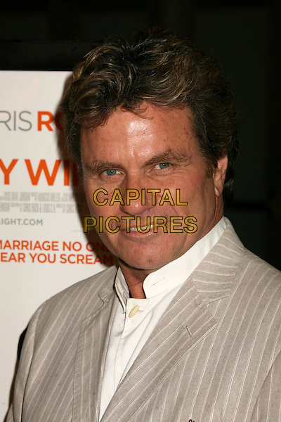"MARTIN KOVE.""I Think I Love My Wife"" Los Angeles Premiere at ArcLight Cinemas, Hollywood, California, USA..March 7th, 2007.headshot portrait .CAP/ADM/BP.©Byron Purvis/AdMedia/Capital Pictures"