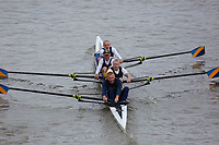 Crew: 187  Nottingham  G 4+<br /> <br /> Veteran Fours Head 2018<br /> <br /> To purchase this photo, or to see pricing information for Prints and Downloads, click the blue 'Add to Cart' button at the top-right of the page.