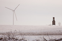 &quot;Generations Apart (Winter)&quot;<br />