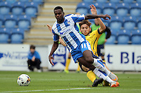 Colchester United vs Scunthorpe United 29-08-15