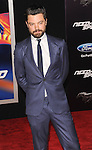 "Dominic Cooper arriving at the ""Need For Speed Premiere"" held at TCL Chinese Theatre Los Angeles, Ca. March 6, 2014."