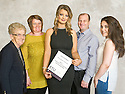 Falkirk Council Employment and Training Awards 16th November 2015...  <br /> <br /> Cockburn_a_02