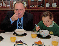 06/10/10 World Porridge Day