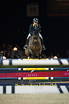 Riders in action during the Gucci Gold Cup as part of the Longines Hong Kong Masters on 14 February 2015, at the Asia World Expo, outskirts Hong Kong, China. Photo by Johanna Frank / Power Sport Images