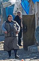 NAPOLI CAMPO ROM NELL'AREA  PARCO DELLA MARINELLA<br /> IN PIENA ZONA CENTRO