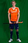ARNHEM -  BEREND VAN ELDONK , lid trainingsgroep Nederlands hockeyteam heren. COPYRIGHT KOEN SUYK