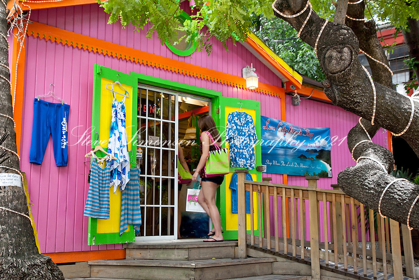 Love City Beach Shop<br />