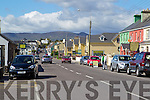 Waterville Town, on the Ring of Kerry
